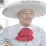 Anfitrión. Roque González