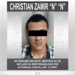 CHRISTIAN ZAMIR