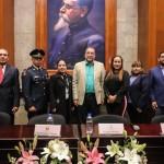 Comunicado XXX Concurso Estatal Oratoria Juan Escutia 24 febrero 2019 1