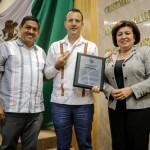 Comunicado Sesiòn Solemne Entrega Medallas al Mérito Ciudadano 20 agosto 2019   4