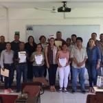 Final de Capacitación Plantel San Felipe Aztatán