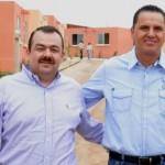 Edgar Veytia y Roberto Sandoval