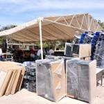 Mobiliario para escuelas 2