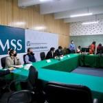 4. Licitaciones Públicas IMSS