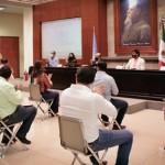 Comunicado Contribuye Congreso a la Internacionalización de Juventudes Nayaritas 02 agosto 2021 2