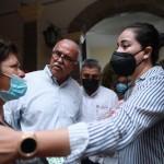Comunicado Sin colores y en campo ayuda Poder Legislativo a familias damnificadas 17 octubre 2021 1
